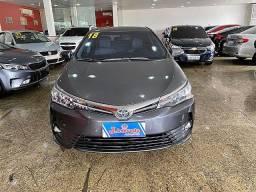 Toyota Corolla 2.0 XEi Automático 2018