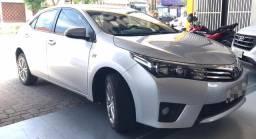 Corolla Xei 2.0 Flex 2015
