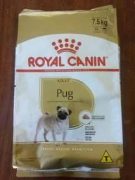 Ração Royal Canin Pug - 7,5 Kg