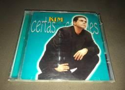 CD Kim - Certas Canções - Raridade