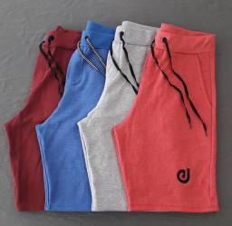 Camisas e Bermudas
