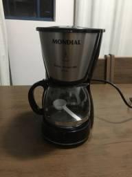 Vendo máquina de café nova