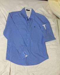 camisa social Dudalina original