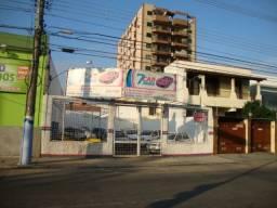 Terreno Centro de Campos