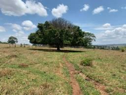 vendo chacaras a 14km de Goiânia. sendo com córrego, energia e cercada.