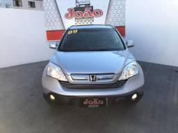 Honda - CR-V EXL 2.0 4X4