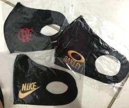 Máscaras ninja ótimas