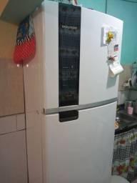 Refrigerador Brastemp Frost Free duplex