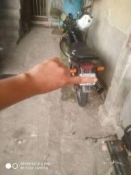 Moto Honda 150 es
