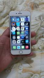 Vendo Iphone 7 gold