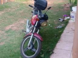Vendo moto com multa não compensa acertar