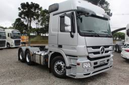 Mb actros 2546 ano 14/14