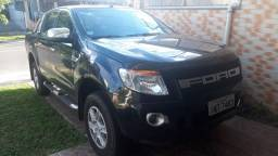 Ford Ranger xlt cd4 32 igual a zero