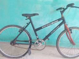 Vende-se uma bicicleta aro 24  $100