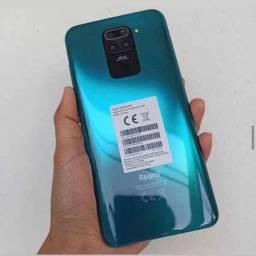 NOTE 9 Xiaomi 128gb lacrado
