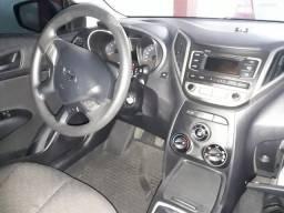 Hyundai- hb 20 -2015