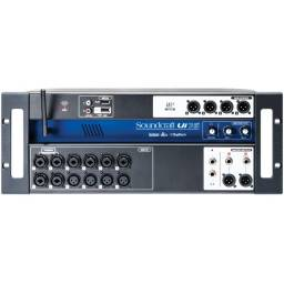 Mesa De Som Digital Soundcraft Ui16 Wi-fi Ui-16 Garantia 1 Ano - Loja Física