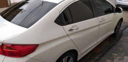Veículo Honda City 1.5 EX automático