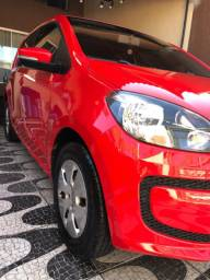 Carro Volkswagen UP 2015