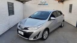 Toyota Yaris Hacth XL Plus AT