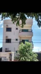 Alugo apartamento 100% mobiliado