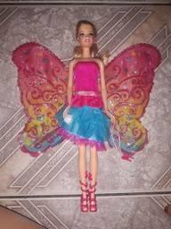 Barbie segredo das fadas