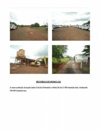 Pedreira industria extrativa em Corumbá-MS 220 hectares autorizações em dia