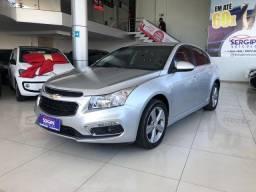 Chevrolet Cruze LT 1.8 Aut 2015 - Troco e Financio (Aprovação Imediata)