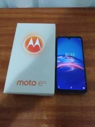 Moto E6S - Novo