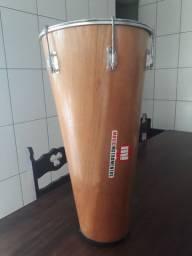 Timba music instrumentos