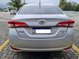 Toyota Yaris - 1.5 XL / 13.000 KM = OKM - Automático - CVT - 19/19