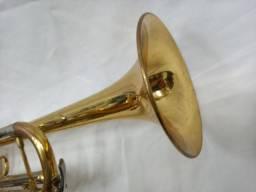 Trompete Dolphin