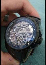 Relógio automático Excalibur
