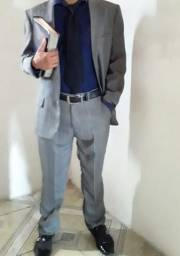 Terno e calça número 42 Cia do terno