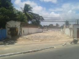Terreno no Farol (Prox. Fernandes Lima)