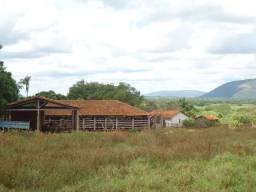 Fazenda de 406 hectares em Capitão Enéas MG
