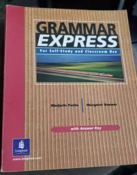 Livro Grammar Express