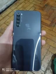 Xiaomi Note 8T 64 gb novoo