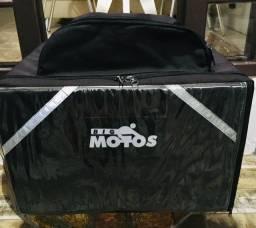BAg motoboy usada, delivery