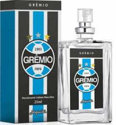 3 desodorante colônia masculina Grêmio