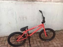 Vendo bike bmx x burn