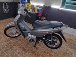 Biz 125cc raridade es ano 2008/2008 apenas 12 mil km originais 2 dona valor: 6.100,00