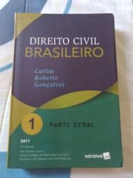 Direito Civil Brasileiro Carlos Roberto Gonçalves