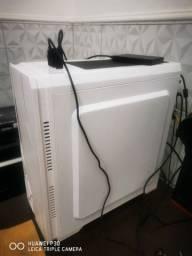 PC gamer Intel Troco