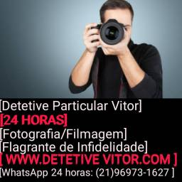 Detetive Particular¦ Acompanhamento Fotográfico
