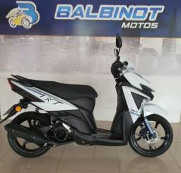 Título do anúncio: Yamaha Neo 125cc Cinza 0km