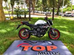Yamaha XJ6 N SP 2016 com ABS - Com Baixo KM, Moto pra Pessoas Exigentes!