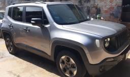 Venda Jeep Renegade