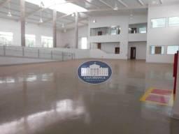 Título do anúncio: Barracão para alugar, 980 m² por R$ 25.000/mês - Umuarama - Araçatuba/SP