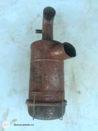 Reservatório De Filtro Ar Para Combe Clipe Carburação Dupla